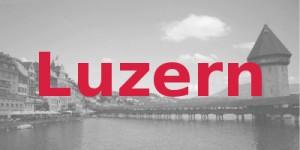 Foto von der Kappeler Brücke in Luzern