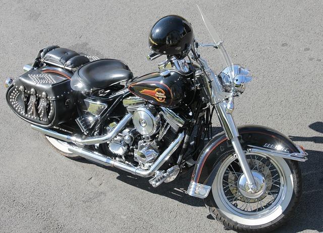 Motorrad Klassiker